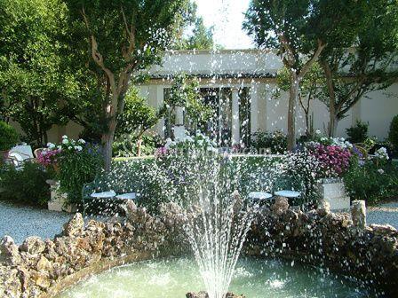 Fontana ornamentale