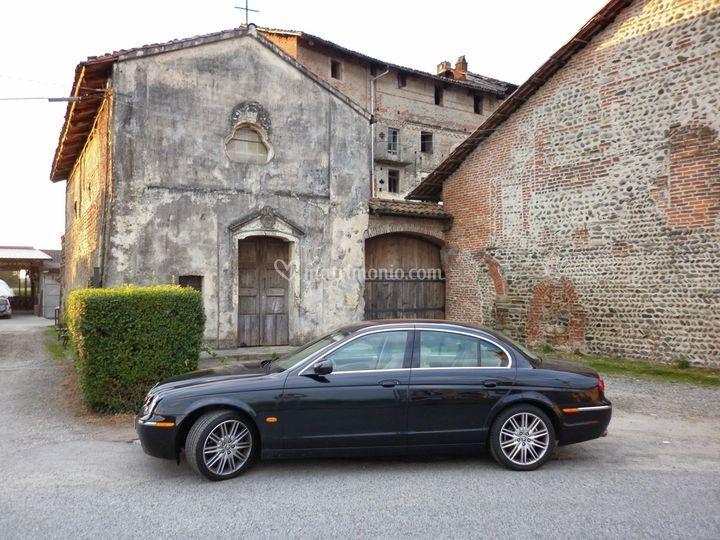 Jaguar Andrea Lamura