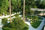 Il giardino segreto di Villa del Lupo