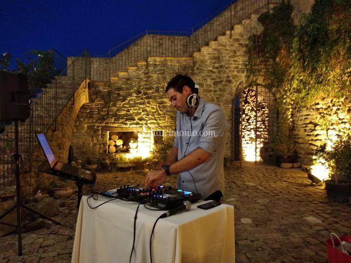 DJ Federa