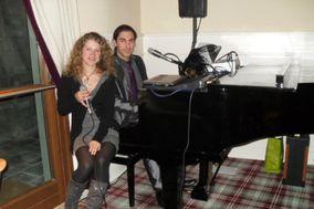 Duo musicale per Matrimoni