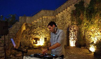 DJ Federa 1