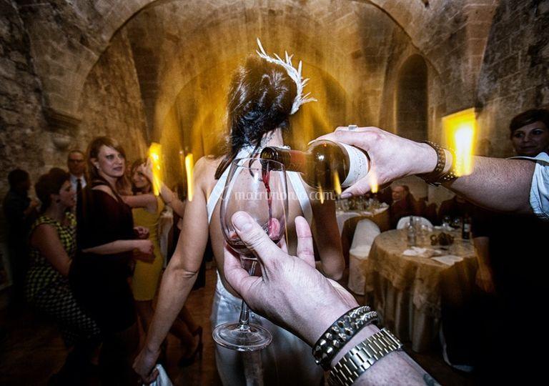 Ettore Sasso Weddings