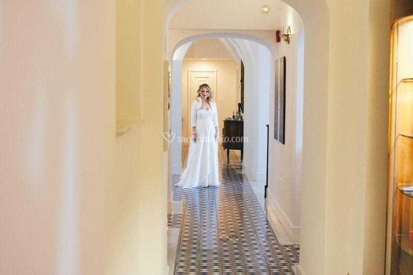 Matrimonio palazzo avino