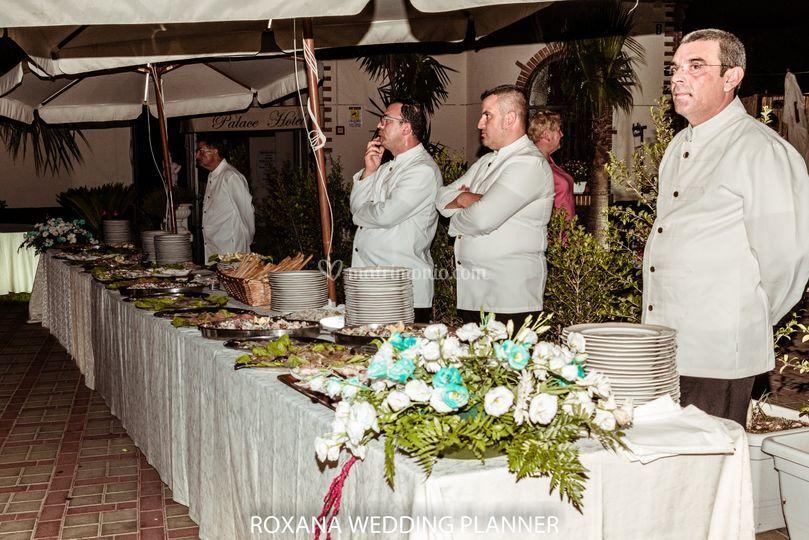Catering Catania