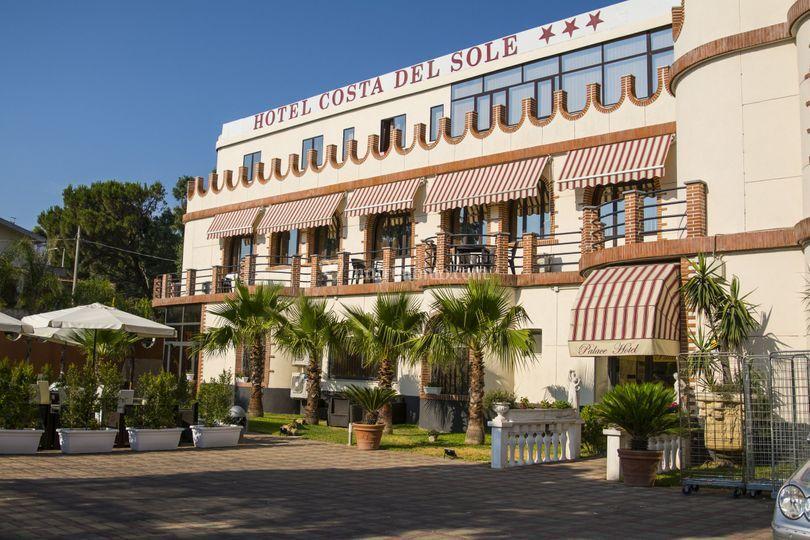 Costa del Sole Hotel