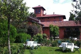 Villa Bodo - Maison de Charme