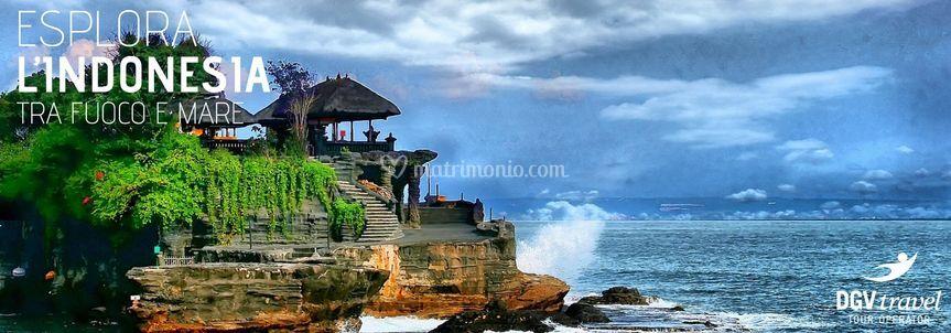 Esplora l'Indonesia