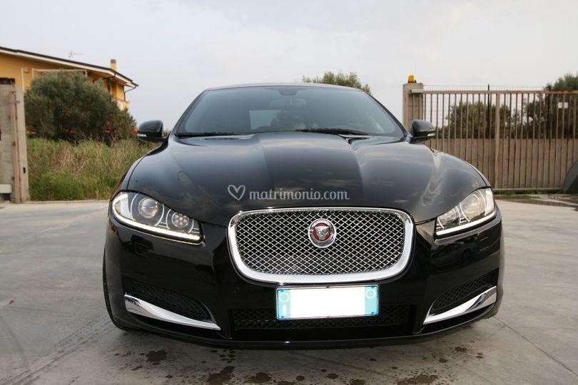 Jaguar xf lux