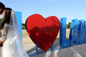 Wedding in Lampedusa di Lorena Lombardo