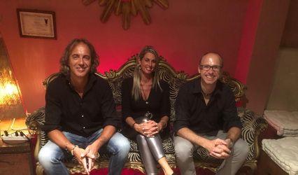 Trio Les Chic Dinamica Eleganza