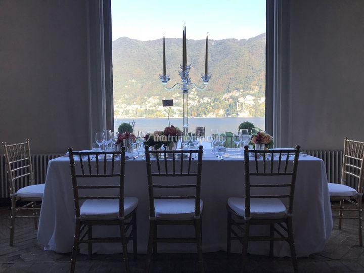 Tarantola Catering