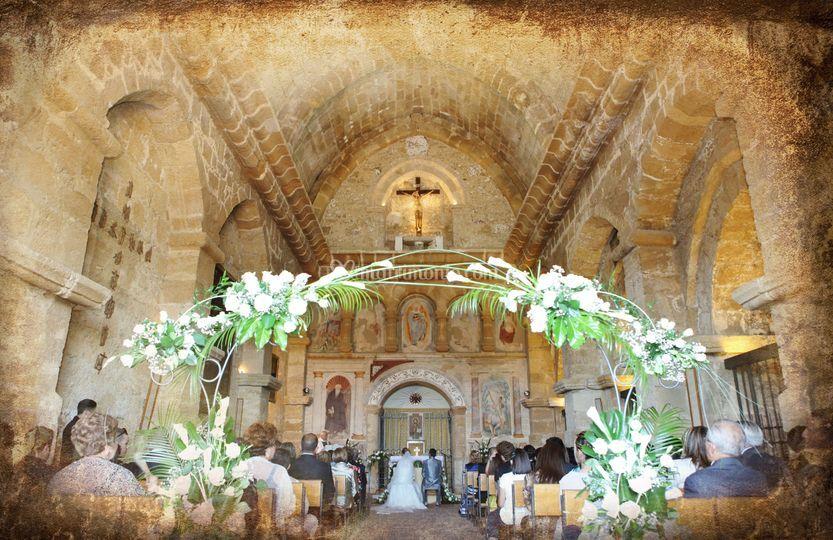 Chiesa di San Nicola (Ag)