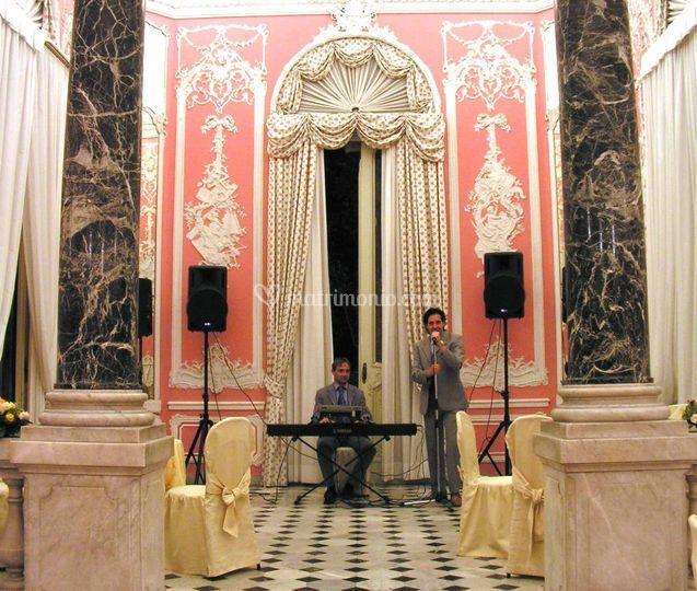 Musicisti per matrimoni