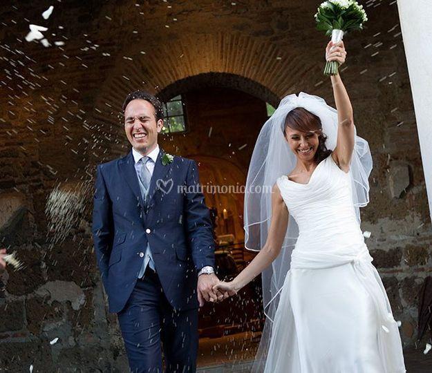 Matrimonio Fiano Romano : Loretta antonini fotografa