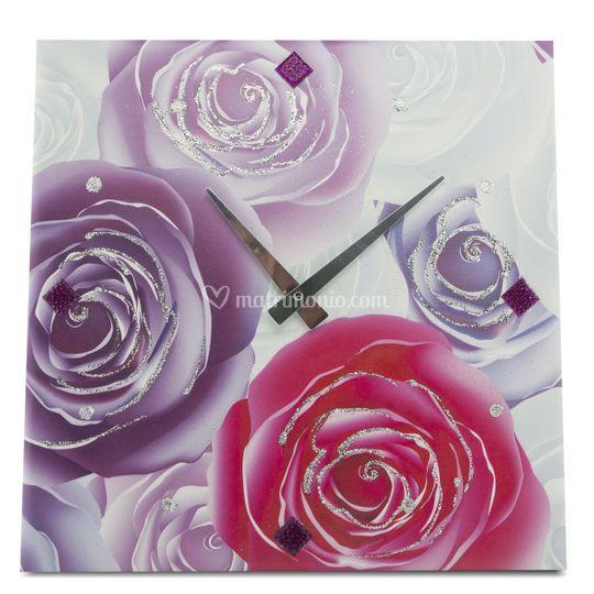 Orologio-rose-bomboniere