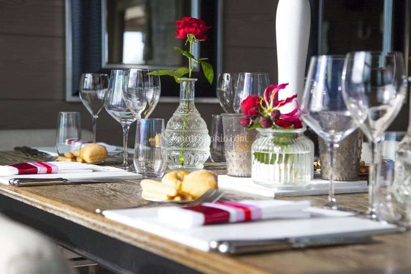 Bobadilla Ricevimenti e Banqueting
