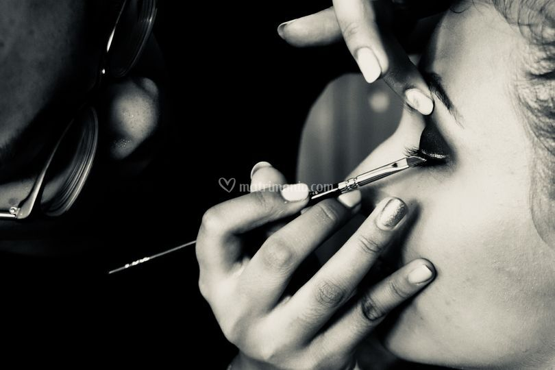 Rachele Anne Sawali Make up Artist