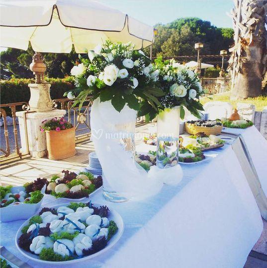 Buffet del casaro