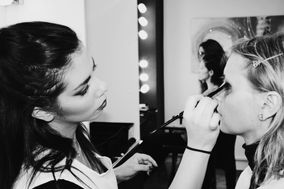 Francesca Tripodi Make-up Artist