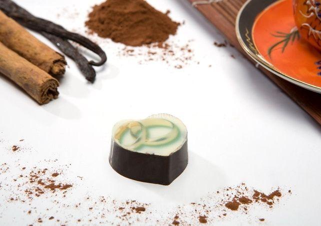 Cioccolato con fedi