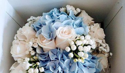 Floral Decor Event 1