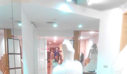 Atelier Sposa Armando Cutuli 1