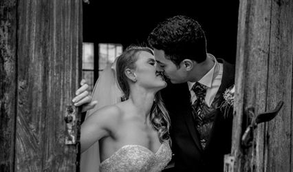Le nozze di Edy e Laila