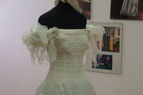 AB Haute Couture Designer Annamria Buoncristiani