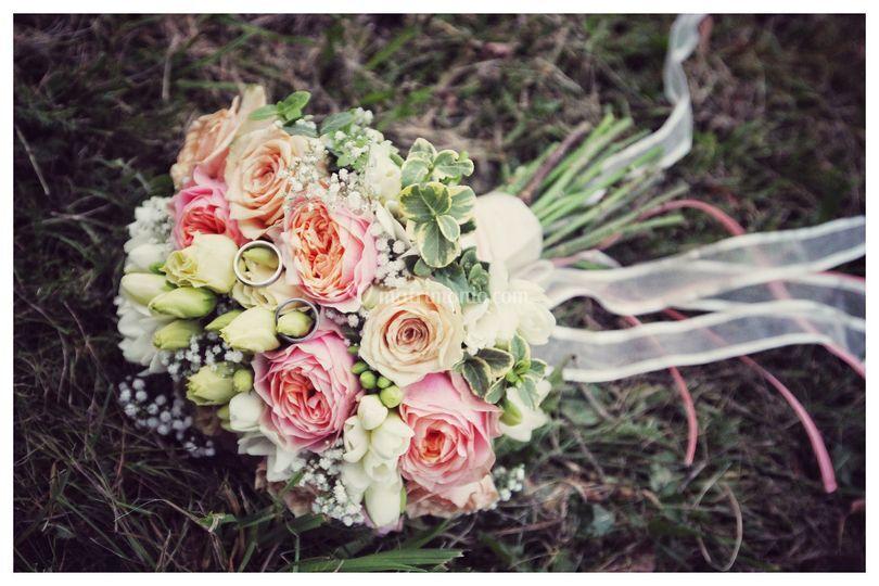 Bouquet e fedi