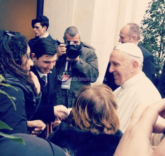 Coro Guida Pontificio