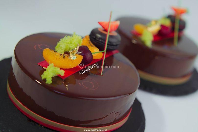 Torta Buffet
