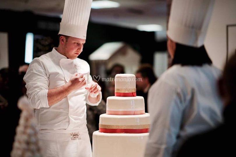 Cake show Sposami 2017