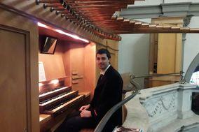 Davide Lucchi - Organista