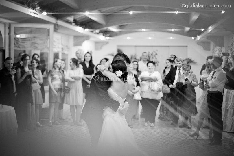 Balli sposi