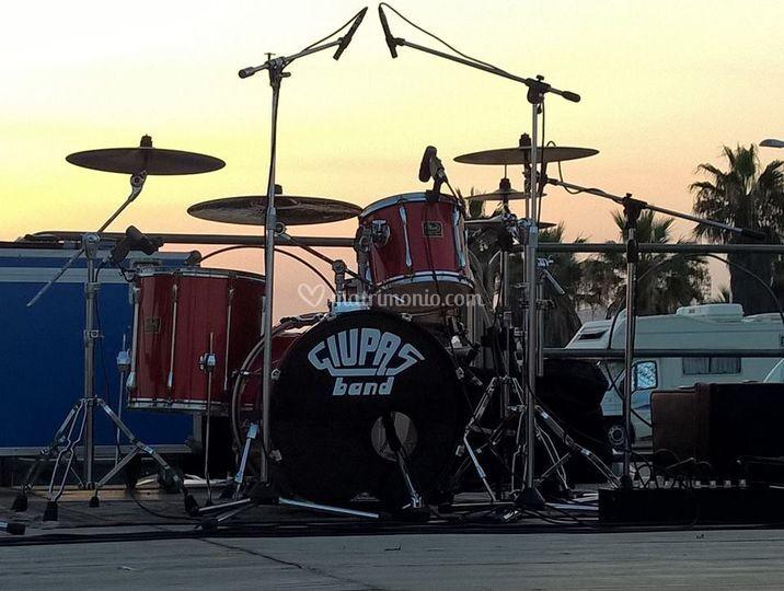 Giupas Band
