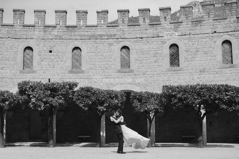Castello lancellotti,Lauro