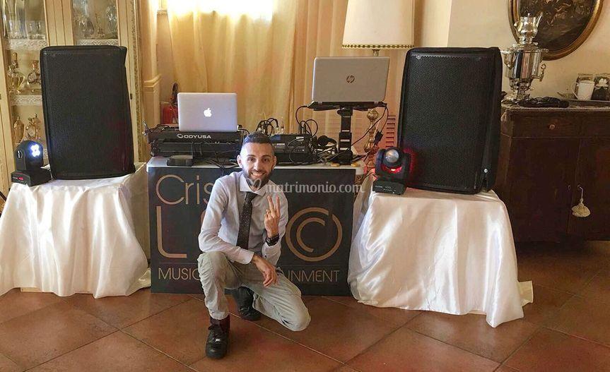 Cristian Leto DJ