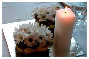 Chicchi d'Arancio Monza - Wedding Planner