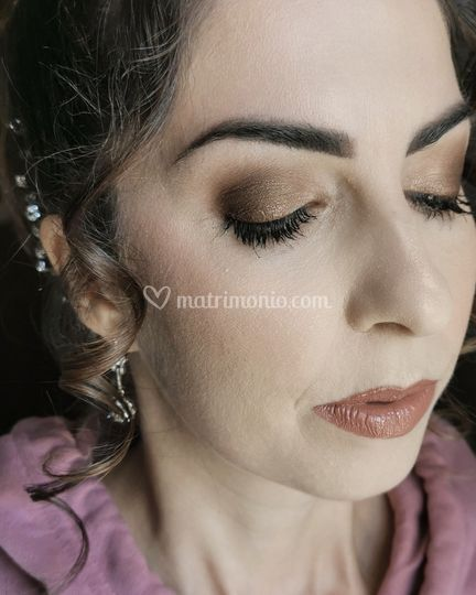 Daniela Azzini Make-up Artist