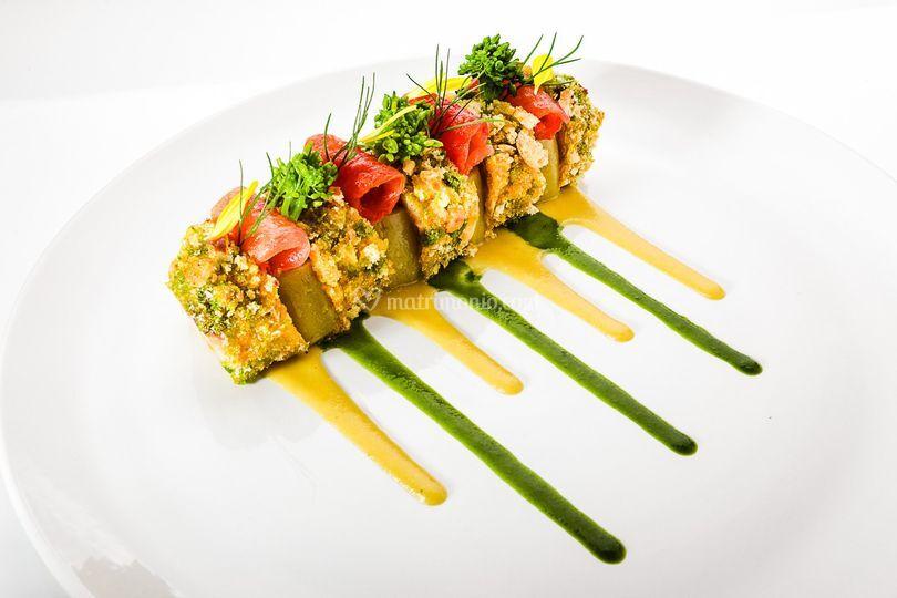 La Credenza The Fork : Secondo di ristorante la credenza foto