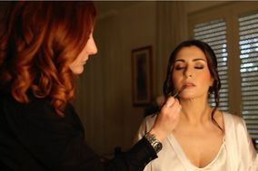 Anna Rosato make-up artist