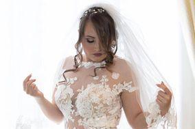 Anna Rosato make-up artist