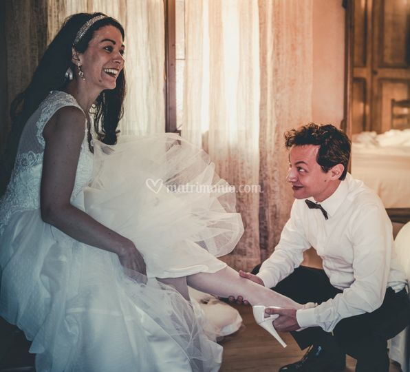 Wedding lara-stefano