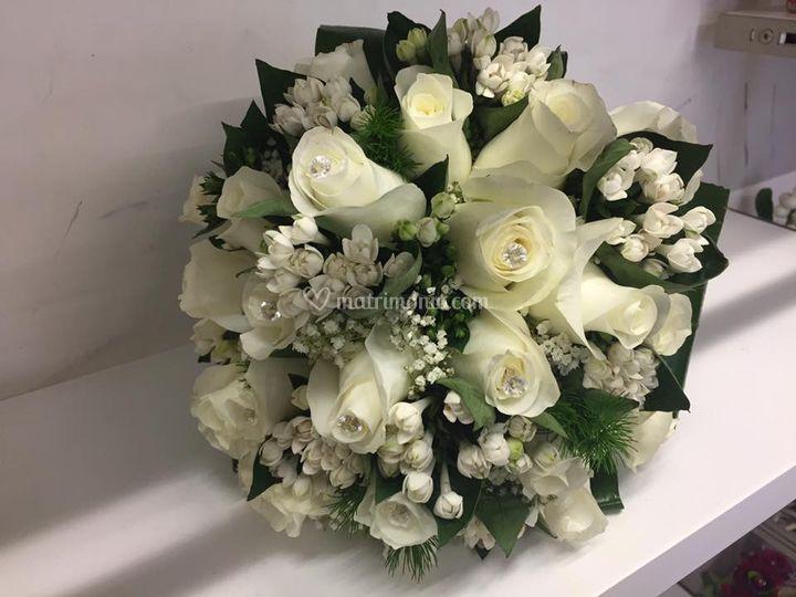 Bouquet Sposa Udine.Bouquet Sposa Udine