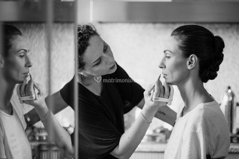 Anna.B Make-up Artist