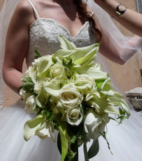 Bouquet Goccia