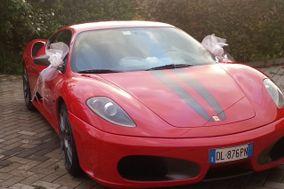 Luxury Ncc Autonoleggio
