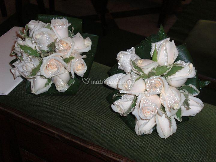 Bouquet per damigelle