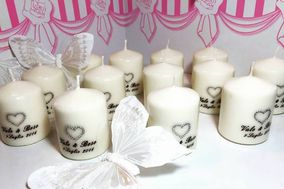 The Candles Shop